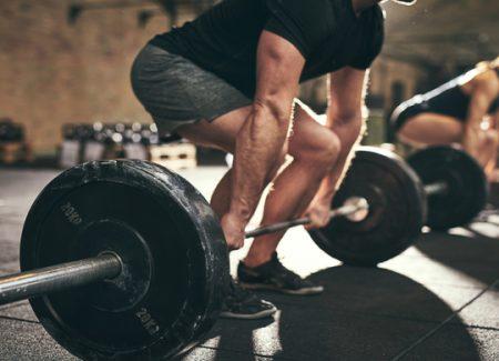 premium gym in parramatta