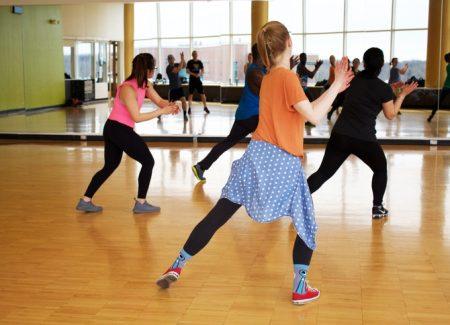 fitness gym parramatta